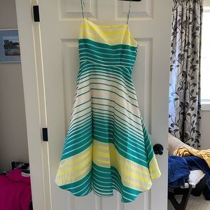 Tracey Reese Anthropologie dress
